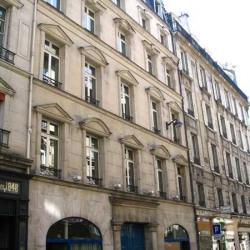 Location Bureau Paris 8ème 142 m²
