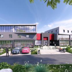 Location Bureau Challes-les-Eaux 50 m²