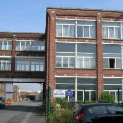 Location Local d'activités Tourcoing 1372 m²