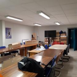 Location Bureau Fleury-les-Aubrais 125 m²