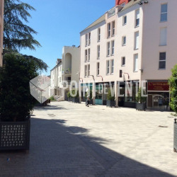Cession de bail Local commercial Sceaux 35 m²