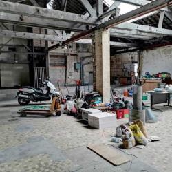 Location Local d'activités Persan 380 m²
