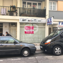 Vente Local commercial Nice 30 m²