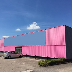 Location Local commercial Moulins-lès-Metz