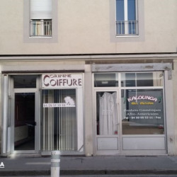 Location Local commercial Annemasse 37 m²