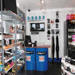 Location Local commercial Lorient 17 m²
