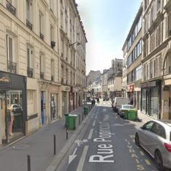 Location Local commercial Paris 11ème 23 m²