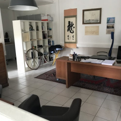 Location Bureau Avignon 100 m²