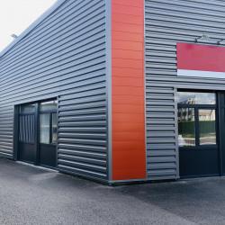 Vente Local d'activités Talant 205 m²