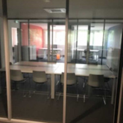 Location Bureau Cergy 24,3 m²