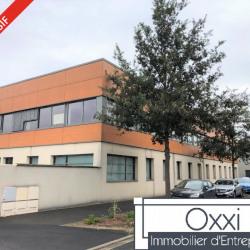 Location Bureau Grigny 320 m²