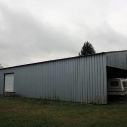 Vente Local commercial Nazelles-Négron 420 m²