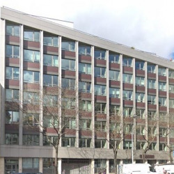 Location Bureau Paris 9ème (75009)