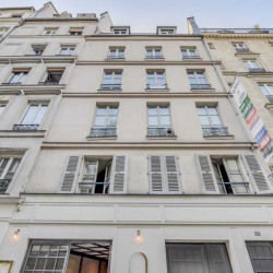 Location Bureau Paris 6ème 260 m²