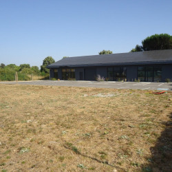 Location Local commercial Varilhes 306 m²
