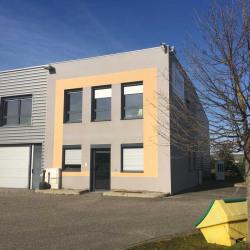 Vente Entrepôt Vaulx-en-Velin 380 m²