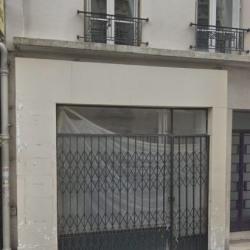 Location Local commercial Paris 16ème 25 m²