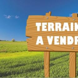 Vente Terrain Eaunes 500 m²