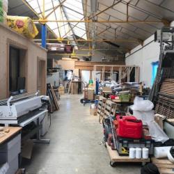 Location Local d'activités Choisy-le-Roi 309 m²