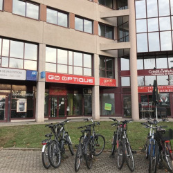 Location Local commercial Schiltigheim (67300)