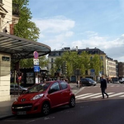 Cession de bail Local commercial Versailles 108 m²