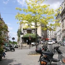Cession de bail Local commercial Paris 18ème 37 m²