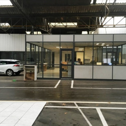 Location Local commercial Fougères 2245 m²