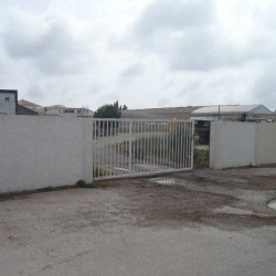 Location Terrain Lunel 3000 m²