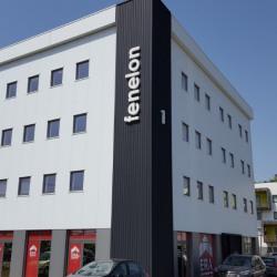 Vente Bureau Tresses 281 m²