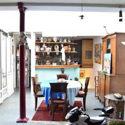 Vente Local commercial Paris 10ème (75010)