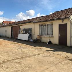 Location Entrepôt Maisons-Alfort 354,6 m²