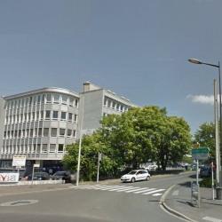 Location Bureau Fleury-les-Aubrais 441 m²