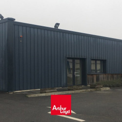Location Local d'activités Seclin 570 m²