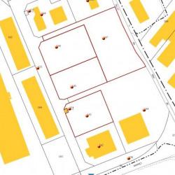 Vente Terrain Montpellier 6005 m²