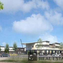 Vente Local d'activités Saint-Cyr-l'École 1176 m²