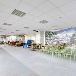 Location Local d'activités Morangis 2220 m²