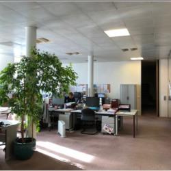 Location Bureau Angoulême 975 m²