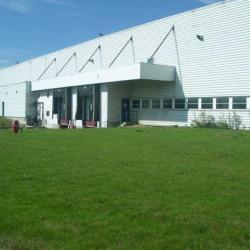 Location Entrepôt Villeron 1500 m²