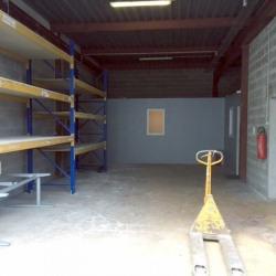 Location Entrepôt Herblay 100 m²