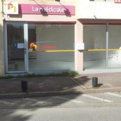 Location Local commercial Manosque 42 m²