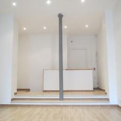 Location Bureau Paris 18ème 60 m²