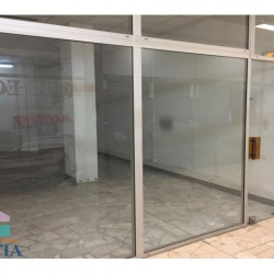 Location Local commercial Nice 71 m²