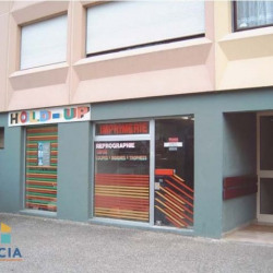 Location Local commercial Ferney-Voltaire 31 m²