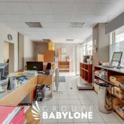 Vente Bureau Boulogne-Billancourt 105,3 m²