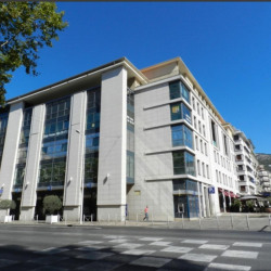 Location Bureau Toulon 1781 m²