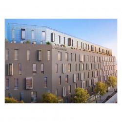 Location Bureau Marseille 3ème 4468 m²