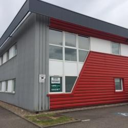Location Local d'activités Maxéville 226 m²