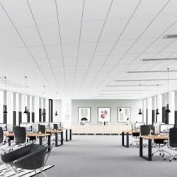 Location Bureau La Garenne-Colombes 4197 m²