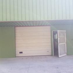 Location Local d'activités / Entrepôt Saint-André-de-la-Roche