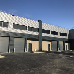 Vente Entrepôt Villejust 3718,6 m²
